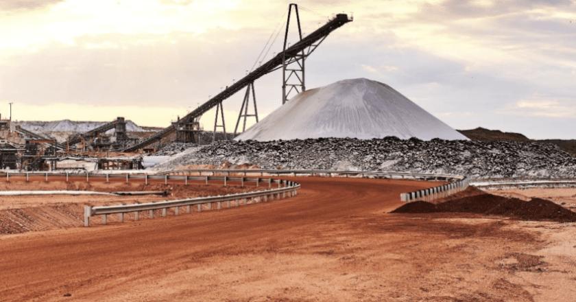 Pilbara Minerals
